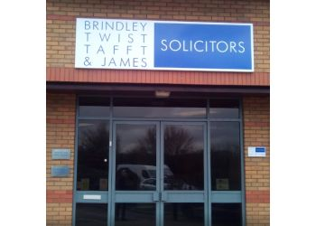 Brindley Twist Tafft & James