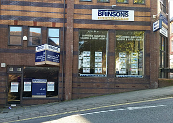Brinsons Limited