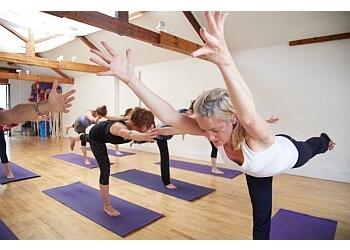 Bristol City Yoga