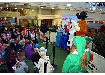 Bristol & North Somerset Mascots