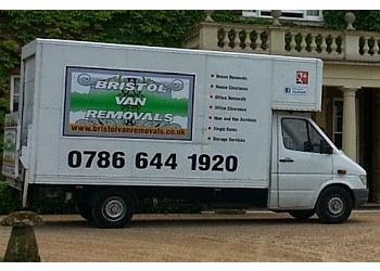 Bristol Van Removals