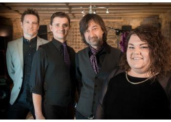 Bristol Wedding Band - The Hot Socks