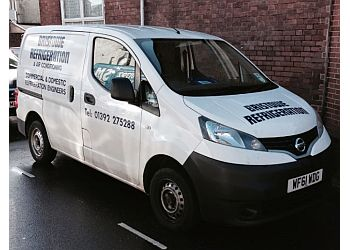 Bristowe Refrigeration Ltd.