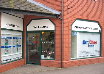 BritChiro Clinics