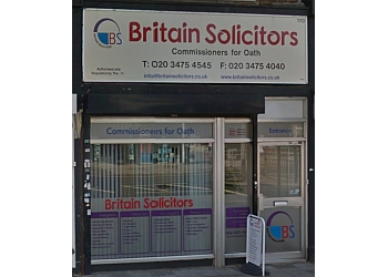 Britain Solicitors