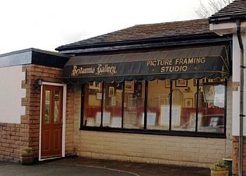 Britannia Gallery