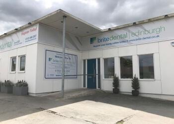 Brite Dental Bridge of Weir
