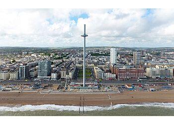 British Airways i360 Viewing Tower