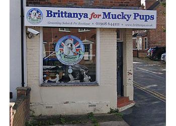 Brittanya Pet Grooming