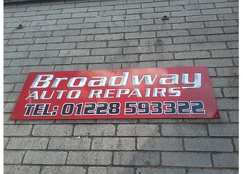 Broadway Auto Repairs