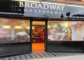Broadway Opticians