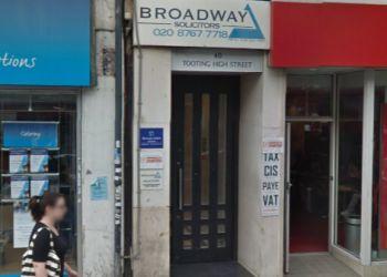 Broadway Solicitors