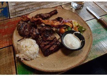 Broadway Steak & Wine