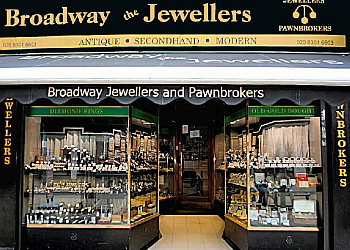 Broadway the Jewellers
