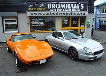 Bromham's Bodyworks Ltd.