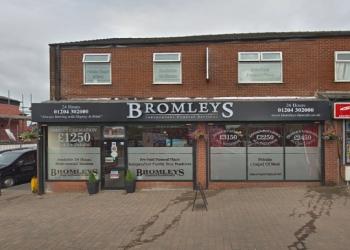 Bromleys