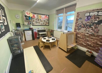 Brookdale Day Nursery