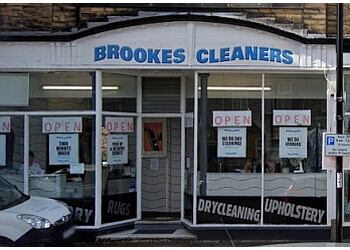 Brooke's Cleaners