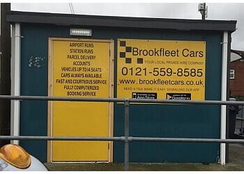 Brookfleet Cars