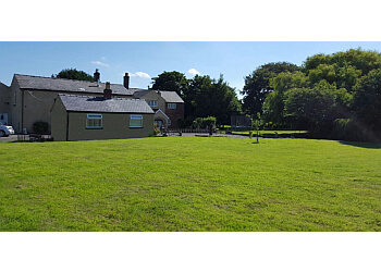Brookhouse Farmhouse Boarding Kennels Ltd.
