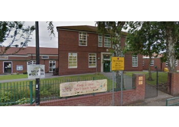Brooklands  Primary School