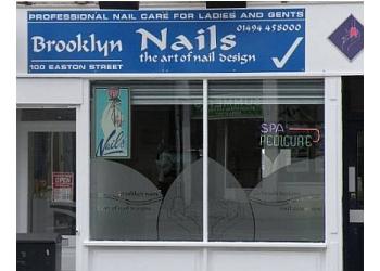 Brooklyn Nails