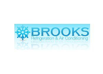 Brooks Refrigeration & Air Conditioning
