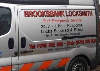 Brooksbank Locksmith