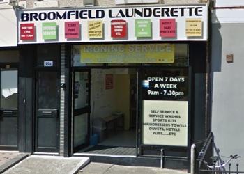 Broomfield Launderette