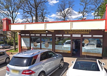 Broomhill launderette & dry cleaners