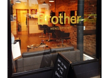 Brother Men's Stylist