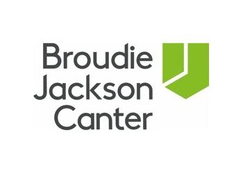 Broudie Jackson Canter
