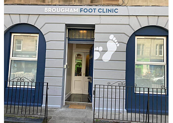 Brougham Foot Clinic