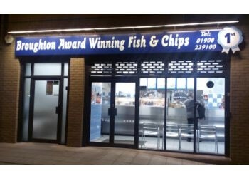 Broughton Fish & Chips