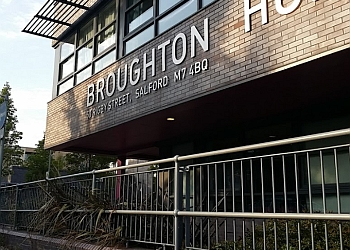 Broughton Library