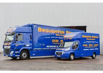 Broughton Removals Ltd.