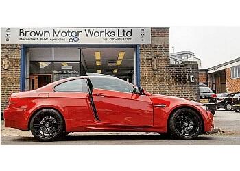 Brown Motor Works Ltd.