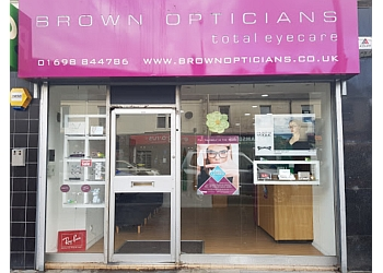 Brown Opticians