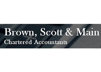Brown Scott & Main Chartered Accountants