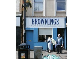 Brownings The Bakers Ltd.