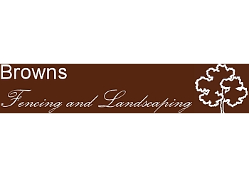 Browns Fencing and Landscaping