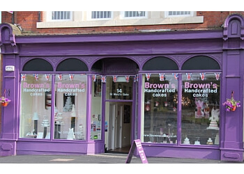 Browns Handcrafted Cakes