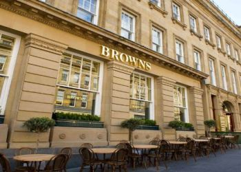 Browns Kingston