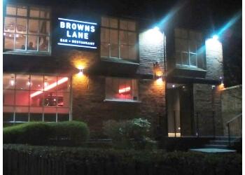 Browns Lane Bar & Restaurant