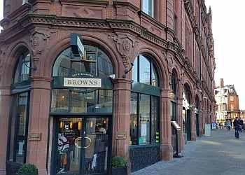 Browns Sheffield