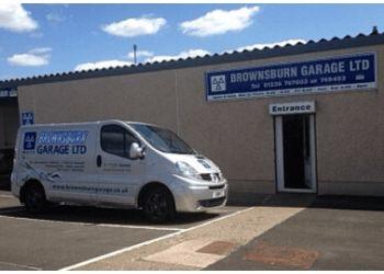 Brownsburn Garage Ltd.