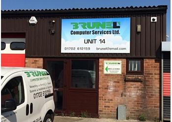Brunel Computer Services Limited