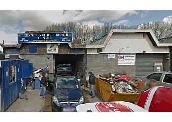 Brunner Vehicle Repair Centre