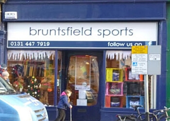 Bruntsfield Sports