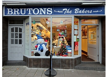Brutons The Bakers